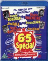 6.5 Special - Lonnie Donegan - Don Lang - Jim Dale (Blu-Ray) - New/Sealed